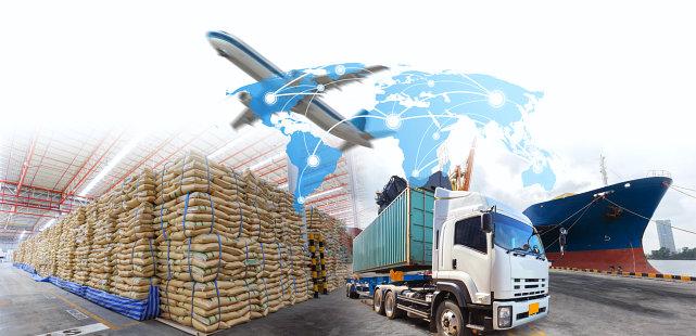 Logistics in Gardena, CA | KL Logistic Corporation